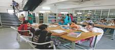 Bharat Institute Library