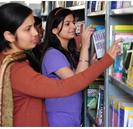 Bharat Institute of Nursing Library