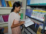 Chadalawada Venkata Subbaiah College of Engineering Library