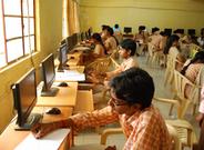 Chadalawada Venkata Subbaiah College of Engineering Computer Lab