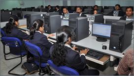 Biju Patnaik Institute Computer Lab