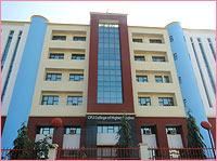 Chanderprabhu Jain College Building