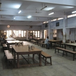 College of Engineering Canteen