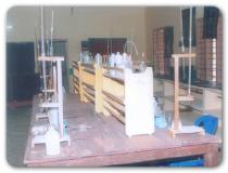 CSI Science Lab