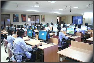 Datta Meghe Institute Language Lab