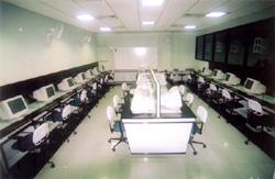 DAV College Amritsar Computer Lab