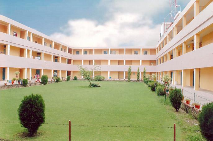 DAV College Jalandhar Hostel