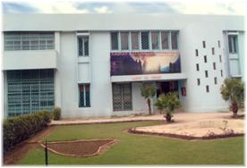 DAV College Jalandhar Library