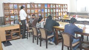 DAVIM Library