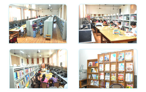 DAV PG College Bulandshahr Library