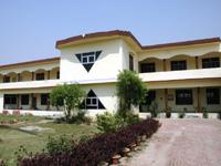 Davindra Memorial College of Nursing Building