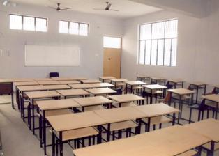 Dayanand Academy Classroom