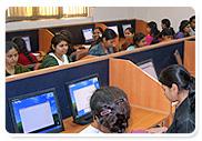 Delhi Institute Computer Lab