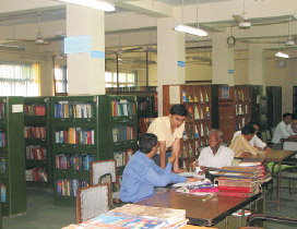 DIPSAR Library