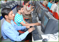 Dewan Law College Computer Lab