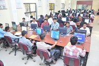 Dhananjay Mahadik Group of Institutions Computer Lab