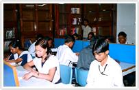 Prof. (Dr. ) Aditya Kumar Mohanty Library
