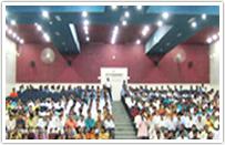 Prof. (Dr. ) Aditya Kumar Mohanty Auditorium