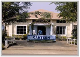 Prof. (Dr. ) Aditya Kumar Mohanty Canteen