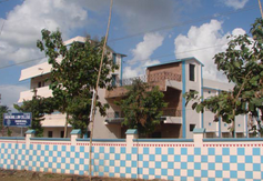 Dhenkanal Law College Building