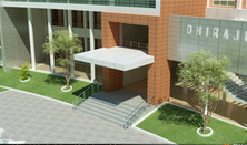 Dhirajlal Gandhi College of Technology Building