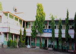 Dhule Education Building