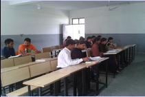 Doraha Institute Classroom