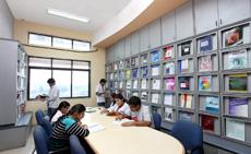 Dr D Y Patil College of Nursing Library