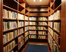 Dr Mohan Kaur Memorial Nursing Institute Library