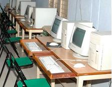 Dr Mohan Kaur Memorial Nursing Institute Computer Lab