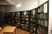 Dr. J.J. Magdum College of Engineering Library