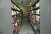 Dr. Sudhir Chandra Sur Library