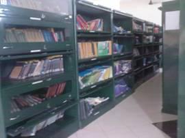 Dr.V.R.K.Womens Colleg Library