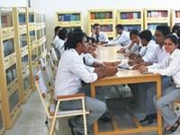 Dronacharya Institute Library