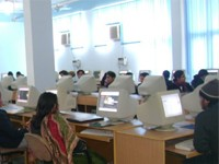 Dronacharya Institute Computer Lab