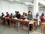 Dumkal Institute Classroom
