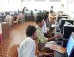 Dumkal Institute Computer Lab