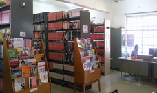 Ellenki College of Engineering and Technology Library