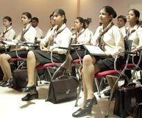Engineers Combine Professional School Classroom