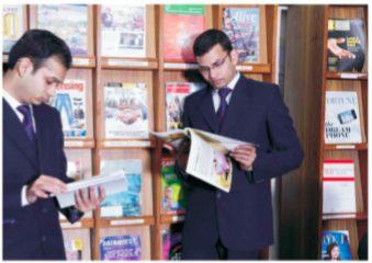 Entrepreneurship Library