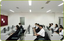 Fr. C. Rodrigues Institute Computer Lab