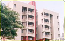 Fr. C. Rodrigues Institute Hostel