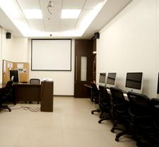 FX SCHOOL Computer Lab