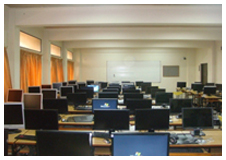 Gahlot Institute Computer Lab