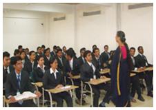 Gahlot Institute Classroom