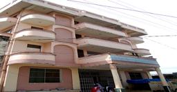 Ganga Sheel School of Nursing Building