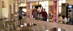 Ganpati College Canteen