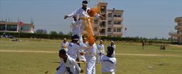 Ganpati College Play Area