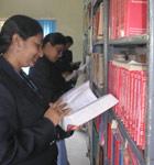 Gayatri Institute Library