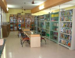 Godavari College of Engineering Library